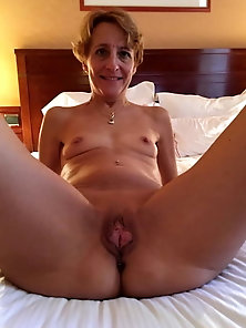 Exposed Matures, Milfs and Wives 7